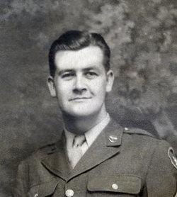 Sgt William Nelson Bill Andrick