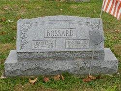 Kenneth B Bossard