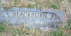 LeRoy Blackburn