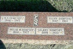 Leland Stanford Dempsey