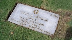LTC Otto Clyde George