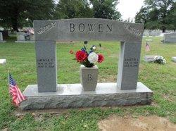 Grover C Bowen