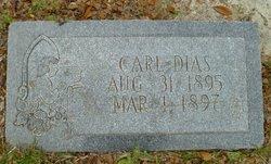 Carl Dias