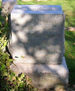 Mary Duryea <i>Cornell</i> Puterbaugh