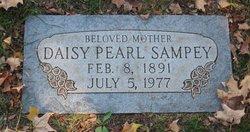Daisy Pearle <i>Robertson</i> Sampey
