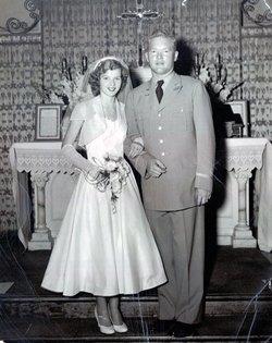 Mary J. <i>Johnson</i> Dickey