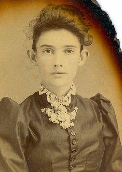 Florence Eloise <i>Fossette</i> Allyn