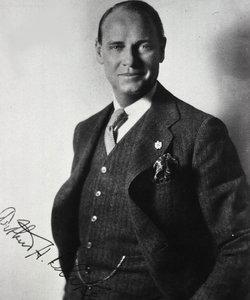 Arthur Hendley Blakemore