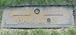 Glen Kendall Hamilton