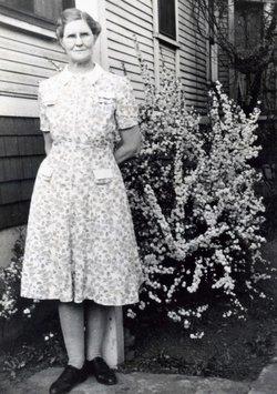 Elsie Mary <i>Englehart</i> Decker