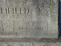 Ollie Ann <i>Ledford</i> Hollifield