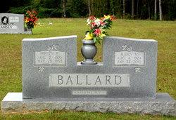 Ilean <i>McCaleb</i> Ballard