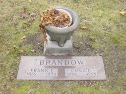 Frank Brandow