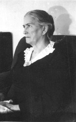 Margaret Isabelle Maggie <i>Livingston</i> Reed