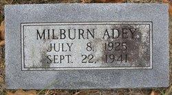 Milburn Adey