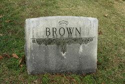 Thomas O. Brown