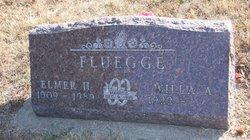 Elmer Henry Fluegge