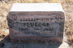 Beverly Joan Fluegge