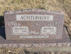 Mildred Kathryn <i>Buysman</i> Achterhoff