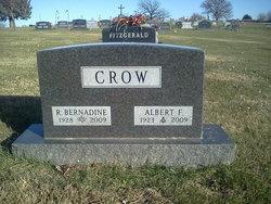 Albert Crow