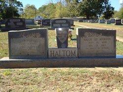 Omer H. Haltom