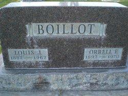 Louis Justus Boillot