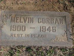 Melvin William Corban