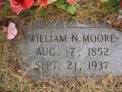 William Nathan Billy Moore
