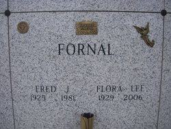 Ferdinand J. Fred Fornal