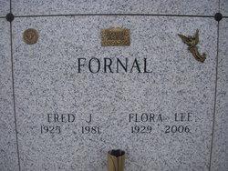 Ferdinand J. Fred Fornal