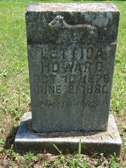 Lettica Howard