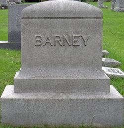 Carrie J <i>Fenn</i> Barney