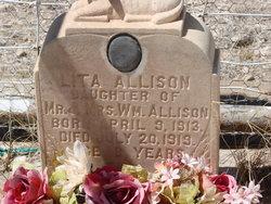 Lita Allison