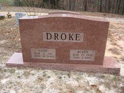 Vadie Iris <i>Moore</i> Droke