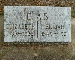 John Elijah Dias