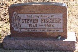 Steven James Fischer