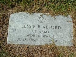 Jessie B Bill Alford