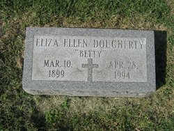 Eliza Ellen Betty Dougherty