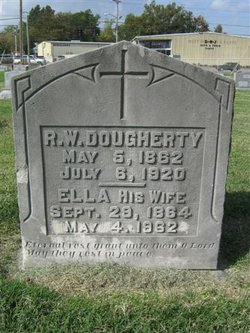 Ella Dougherty