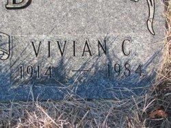 Vivian C Allard