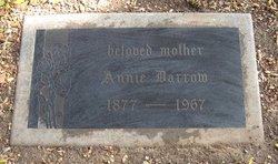 Annie Ellen <i>Triplett</i> Darrow