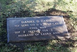 Laura Ann <i>Wayman</i> Davis