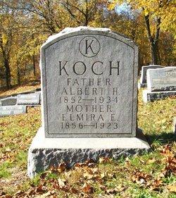 Albert H. Koch