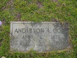 Anderson Anthro Cobb