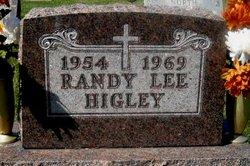 Randy Lee Higley