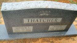 Arthur E. Thatcher