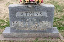 Annie Hardy <i>Lemons</i> Atkins