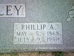 Phillip Alexander Bradley
