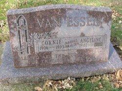 Cornie Van Essen