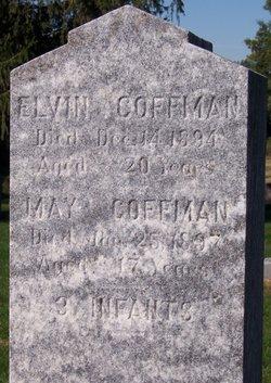 Infants (3) Coffman